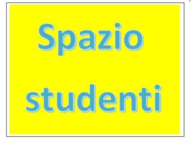SPAZIO STUDENTI